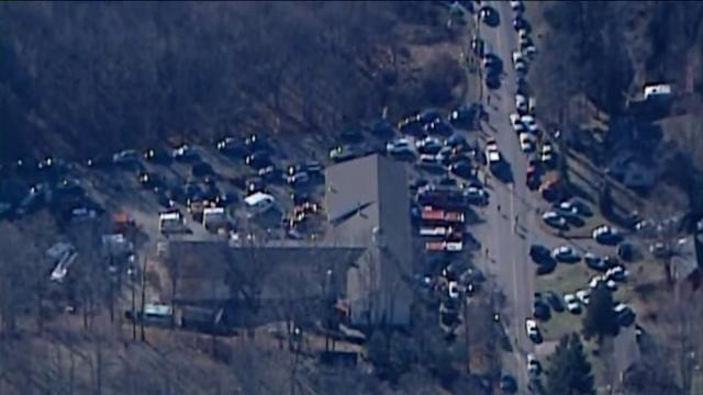 Bill Would Limit Public Access To Newtown Shooting Records