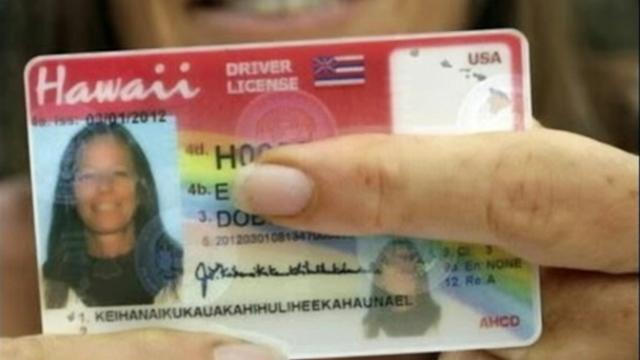 Hawaiian Woman Wins in Battle Over Really Long Name