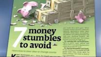 7 financial mistakes to avoid