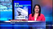 Judge: United Airlines cleared in Sept. 11 lawsuit