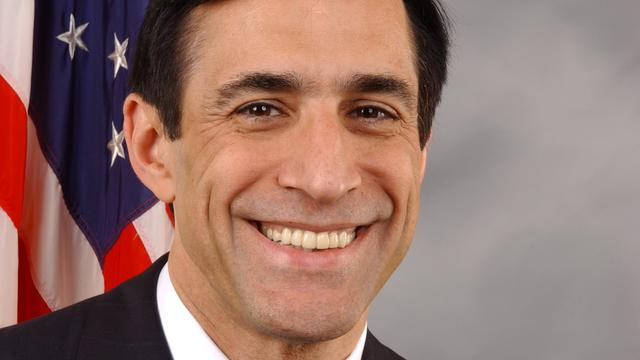 Rep. Issa is richest member of Congress with over $355M