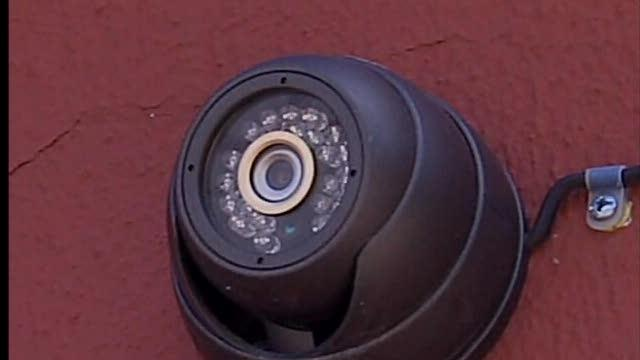 Community wants surveillance cameras