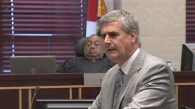 Casey Anthony Trial: State's Rebuttal Part 2