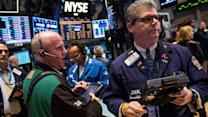 What's Driving Market Losses?