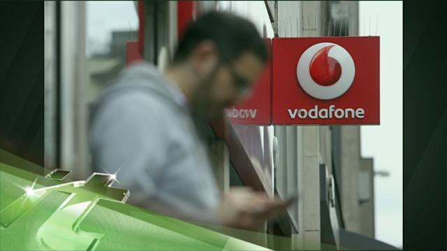 Latest Business News: Vodafone would Consider Verizon Offer