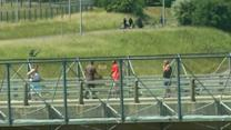 Channel Tunnel blocked by angry workers