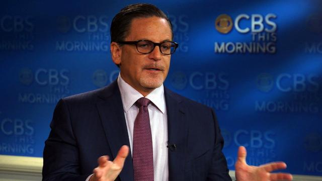 Dan Gilbert on balancing his many businesses
