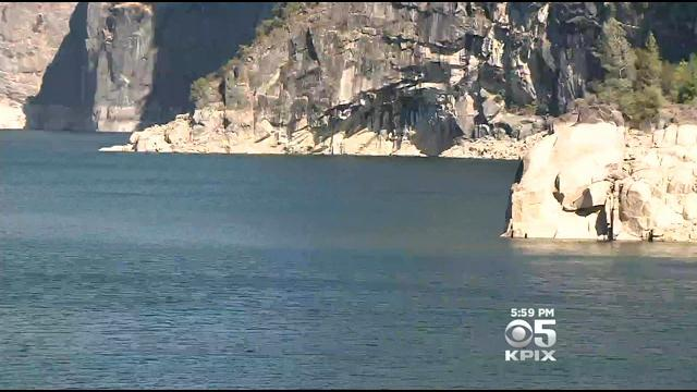 Hetch Hetchy Tap Water May Soon Be Mixed With San Francisco Ground Water
