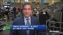 Santelli Exchange: 'New normal' not so new anymore