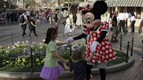 Why Disney Is a Bargain, Even at $105 a Day