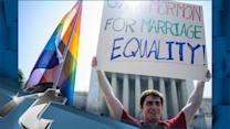Social Issues Breaking News: Supreme Court Hands Same-Sex Couples a Victory
