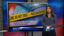 New team focusing on stopping identity theft