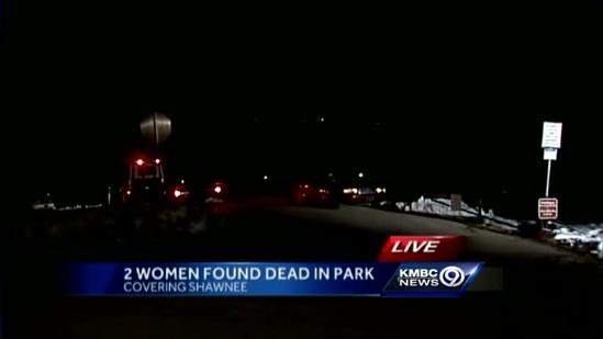 Police not seeking suspects in park shootings
