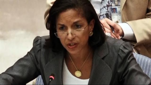 GOP continues criticism of Susan Rice over Benghazi attack