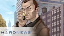 The Nextbox In 2013? Plus Grand Theft Russia, and inSANE is NOT Dead - Hard News Clip