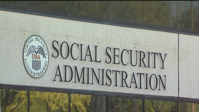 Social Security erroneously releases private information