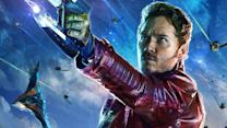 Guardians of the Galaxy's Biggest Secret Revealed?