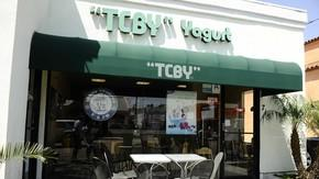 Local TCBY Has Missed Past 2 Logo Changes