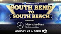 From South Bend to South Beach