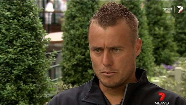 Hewitt ready for Wimbledon