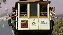 Cable car accidents costing San Francisco millions