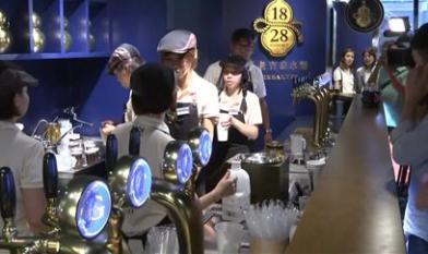 知名飲品台灣店 又爆出欠薪