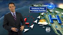 Wednesday Night Forecast With Paul Deanno