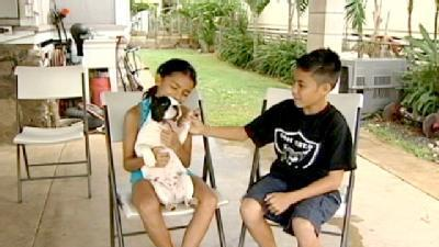 11-Year-Old Hero Attacks Kidnapping Suspect, Protects His Younger Sister