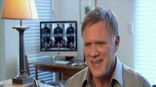 Captain America: The First Avenger (Joe Johnston On What Attracted Him To The Project)