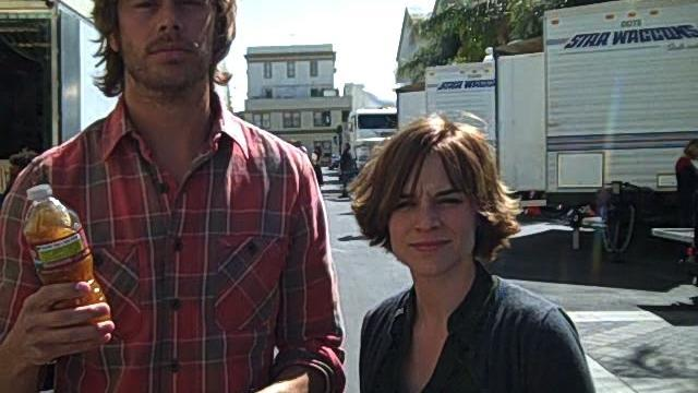 NCIS: Los Angeles - Join NCIS: Los Angeles' Eric Christian Olsen and Renée