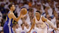 RADIO: Where does the current NBA crop rank?