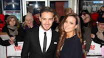One Direction's Liam Payne And Girlfriend Sophia Smith Take A Care Decorating Class Together!
