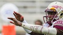 FSU QB Johnson Dismissed Amid Battery Charges