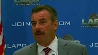 LAPD Chief: Review of Dorner Firing Under Way