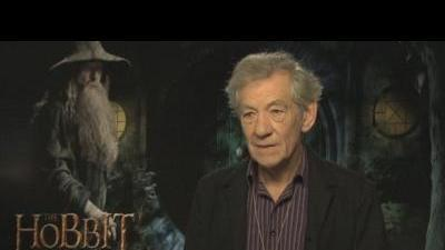 'The Hobbit' Cast On the Problems With Greenscreen