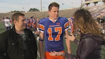 Jonah Hill And Channing Tatum Talk '22 Jump Street': Why The New Address?