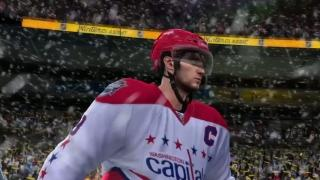 NHL 12: New Features