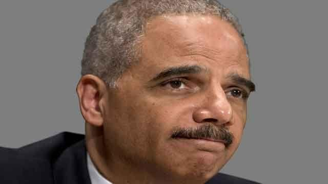 Congressional contempt case against AG Holder in the works