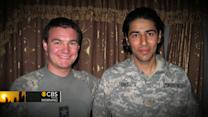 U.S. vet helps Afghan man with revoked visa