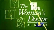 Woman's Doc: Treating sprained ankles