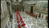 Choosing the Pope: Conclave Begins