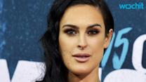 Rumer Willis Flaunts Killer Bikini Bod During Dancing With the Stars Tour--and the Shirtless Guys Aren't Bad, Either