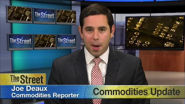 Gold Plummets Amid Worst 2014 Trading Day as Stocks Surge