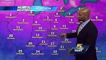 Cold And A Potential Winter Storm