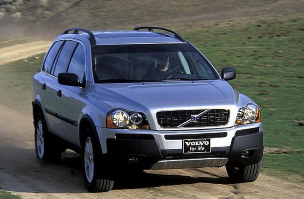 英國獨立新車安全研究機構 Thatcham Research 透過數據分析發現,第一代 Volvo XC90 問世 16 年來,在英國當地竟沒有駕駛或乘客的死亡相關事故紀錄。