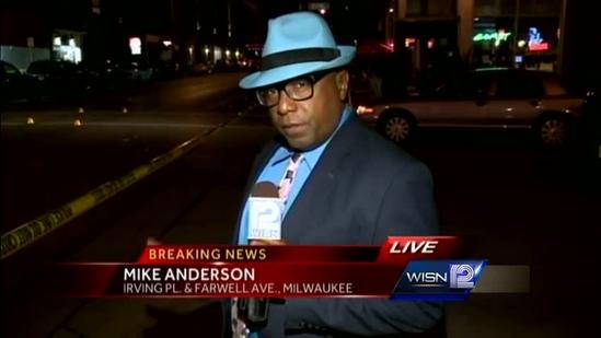 Police respond to fatal pedestrian accident in Milwaukee