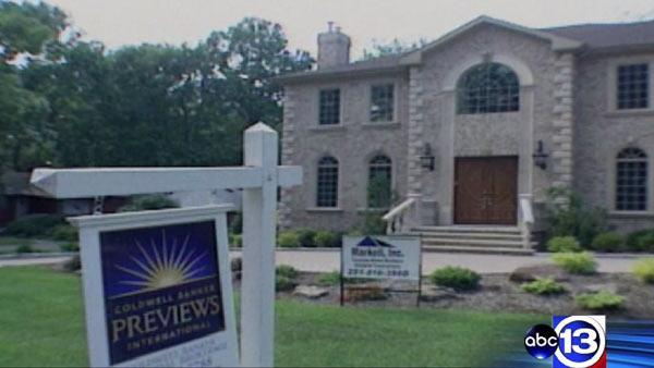 Housing market showing signs of strong recovery