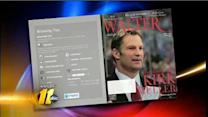 Walter Magazine debuts in Raleigh
