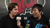 Doublelift talks about losing streak and Chaox Rivalry