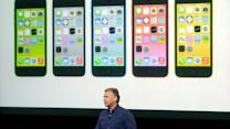 Apple reveals two new iPhones with new tech
